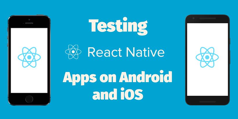 React Native Development Course